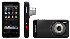 Polaroid Android Powered SC1630 Smart Camera
