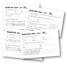 Cycle 3, Communication, Bullet Journal, Education, School, Arabesque, Maths, Montessori, Articles