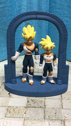 Dragon Ball Z Figure Ichiban Kuji SS GOHAN /& Shenron Gokou Set of 2 Japan NEW