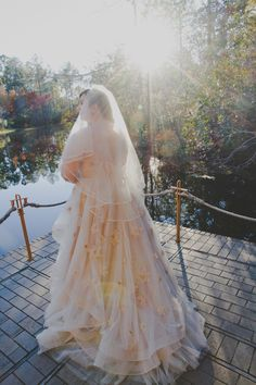 A Thanksgiving Day Wes Anderson-inspired wedding | Offbeat Bride