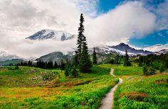 25 Stunning National Park Vistas – Fodors Travel Guide