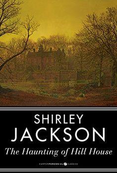 69 best shirley jackson book covers the haunting of hill house the haunting of hill house by shirley jackson httpsamazon fandeluxe Choice Image