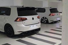 Pins by princechvro Volkswagen Golf, Vw Golf R Mk7, Golf Gti R32, Gti Mk7, Drift Trike, Vw Cars, Futuristic Cars, Dream Cars, Ferrari