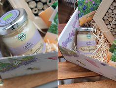 Bienen-Box-DIY