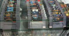 Raridades - ou nem tanto - de Super NES, a partir de R$ 20 na TROK Games