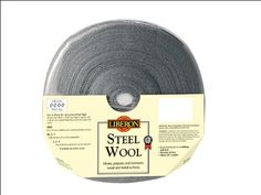 Liberon steel wool in assorted grades. Grades and 1 steel wool is used for light cleaning and surface preparation. Use with Liberon wax & polish remover to remove built up wax polish, smoke and dirt on wood. Remove Paint From Metal, Steel Wool, Grade 1, Wood And Metal, Building Materials, Home Improvement, Wax, Current Events, United Kingdom