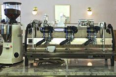 Coffee Maschine