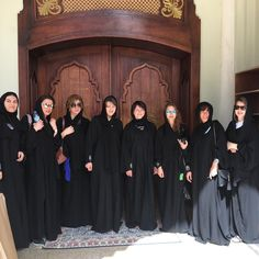 #Shjtourism FAM trip hosted guests from #Georgia this month. Their day started at the Al Noor mosque visit #Sharjah #travel #agencies #tourism #discover #Sharjah #fun #laughter #exchange #smiles #sharing #education #culture #communication #mosque #Islam