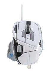 Cyborg M.M.O. 7 WH е една от най-съвременните, бързи и настройваеми геймърски мишки на пазара!