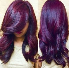 10 Ways to Wear Purple Hair Flawlessly ==========================http://www.voiceofhair.com/10-ways-to-wear-purple-hair-flawlessly/ ========================= Find 10 Amazing hairstyles and shades of purple for Today's woman! =========================