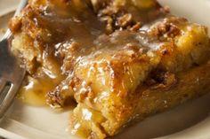 Réaliser un pain doré aux pacanes et caramel complètement renversant à la mijoteuse