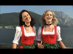 Sigrid & Marina - Edelweiss (The Sound of Music) 2011