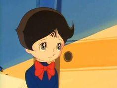 Fushigi na Merumo (ふしぎなメルモ)