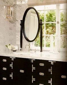 Bathroom Mirrors Kelowna 6 ways to make your bathroom feel like a spa | style, window and