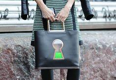 Pin for Later: Tous les Accessoires Tendances de la New York Fashion Week Jour 5