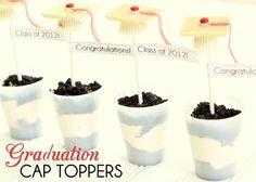 graduation cap toppers graduation-ideas