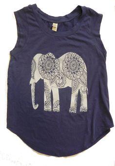 Womens Paisley ELEPHANT Print Short Sleeve Top Alternative - Ladies  Cap  Sleeve T-Shirt S M L XL 7cb9ee2983