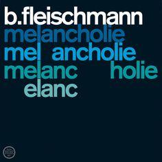 Melancholie by B. Fleischmann - Fonts In Use Modern Typography, Typography Design, Book Design, Layout Design, Grid Design, Graphic Design, English Fonts, Swiss Design, Independent Music