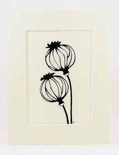 Screen Printing Artist Lino Cuts 31 New Ideas Linocut Prints, Art Prints, Lino Art, Abstract Geometric Art, Linoprint, Botanical Drawings, Motif Floral, Beautiful Drawings, Watercolor Cards