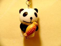 Nattou Panda  Fermented soybeans
