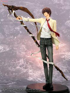 Death Note Light Yagami (Figura) Imagen del producto 1