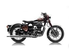 Royal Enfield Classic 500: a beautiful piece of British biking history made in India | Motoring | Lifestyle | The Independent