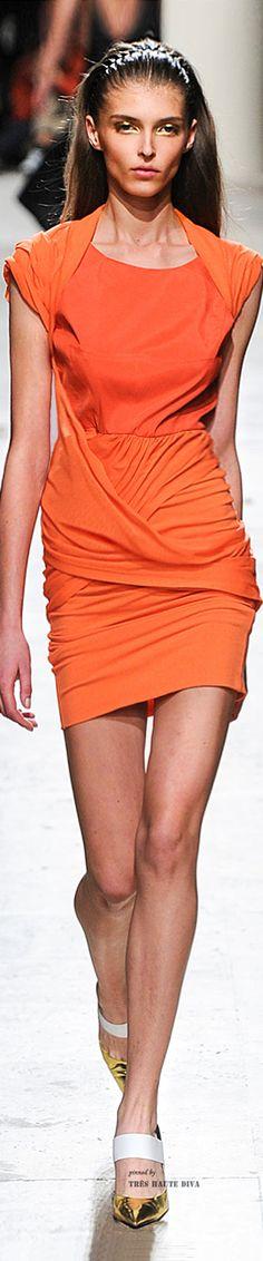 Like this dress/style. Barbara Bui Spring 2015