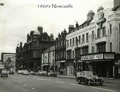 ABC Haymarket, Newcastle upon Tyne