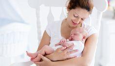 Taking care of a newborn