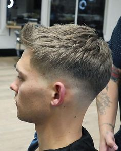 421 Best Modern Haircuts Images In 2019 Men Hair Styles Haircuts