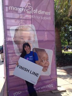 March For Babies!