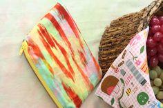 Zippered Snack Pack  www.facebook.com/pooky.packs  $7.00 Snack Pack, Packing, Tasty, Etsy Shop, Snacks, Facebook, Tableware, Bag Packaging, Appetizers