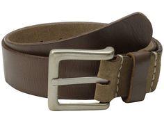 Lucky Brand Newhart Leather Belt