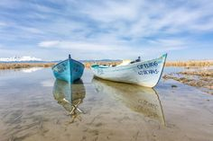 Blue and blue by Nejdet Duzen on 500px