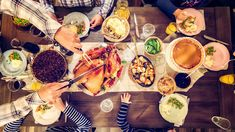 7 Tips to a Food Waste-Free Thanksgiving Thanksgiving Potluck, Easy Thanksgiving Recipes, Holiday Recipes, Holiday Foods, Thanksgiving Photos, Hosting Thanksgiving, Thanksgiving Crafts, Food Waste, Wine Recipes