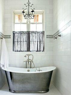 Huisjekijken gespot | baden in weelde