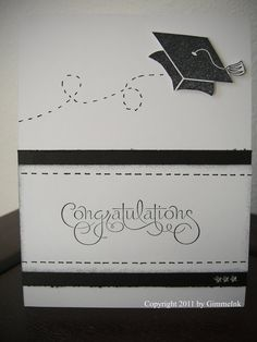 scrapped gradution cards | Oh, Smudge!: May 2011