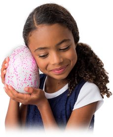 Hatchimals - Who will you hatch?