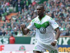 Guliavogui bleibt bis 2019 beim VfL Wolfsburg