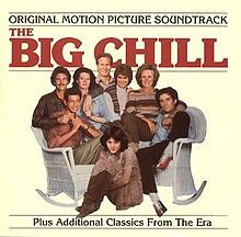 """The theme song for the """"Big Chill"""" was 'You Can't Always Get What You Want...'. It became one of my personal mantras and the movie has been an all time favorite."""