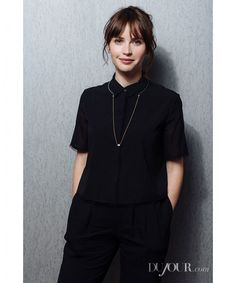 Jeff Vespa shoots some of the most exciting talent at this year's TiFF, Felicity Jones, The Theory of Everything
