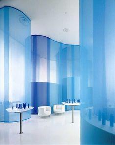 color screen walls
