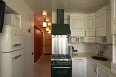 Интерьер кухни 6 кв м: секреты удачного дизайна ящики, открытые полки снизу