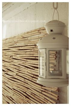 beachhouse decoration Ikea lantern  hanging lanterns!!