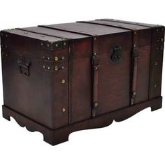 Antique Looking Storage Chests   Google Search