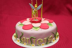 lala's Cakes » Fee clochette