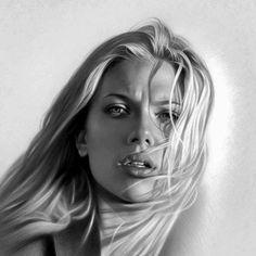 Face Drawing Portrait Artworks by Musa Çelik Pencil Portrait Drawing, Portrait Sketches, Portrait Art, Art Sketches, Painting & Drawing, Art Drawings, Portraits, Pencil Art, Horse Drawings