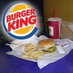 The History of Burger King  #burger #hamburger