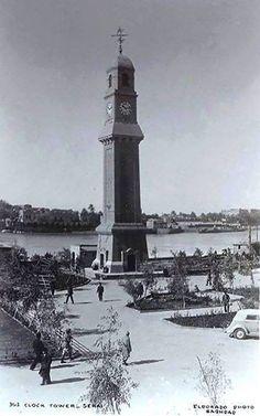 ساعة القشلة الشهيرة عام 1939 م انشأت بدأ انشائها في عهد الوالي نامق باشا الكبير عام 1861 م واكمل البناء الوالي مدحت باشا عام 1869 م الذي شيد ساعة القشلة ذات الأربعة اوجه وبنى لها برجاً يبلغ ارتفاعه قرابة 23 متراً