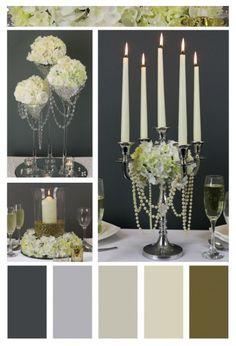 Table Accessories, Wedding Accessories, Wedding Favours, Wedding Gifts, Samantha Wedding, Table Centerpieces, Centrepieces, Silk Flower Arrangements, Candelabra